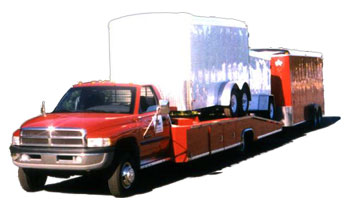 Haul And Tow Truck Beds